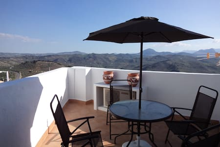 Casa Andalus - Olvera  FOR LONG TERM RENTALS ONLY - Olvera