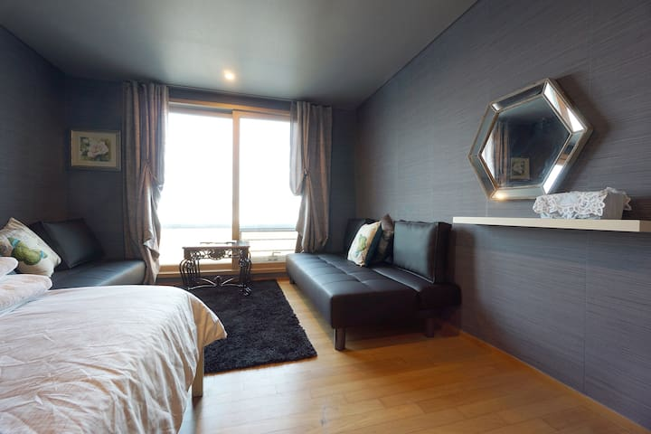 Stella homestay private room2 - Seoul - Apartment
