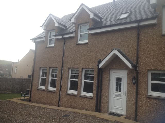 Lovely home in a lovely place! - Hawick