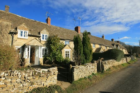 Brooklands Cottage, Chedworth - Chedworth - Huis