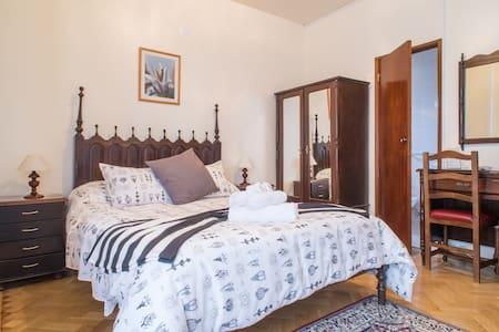 Residência Silva, double room - Fátima