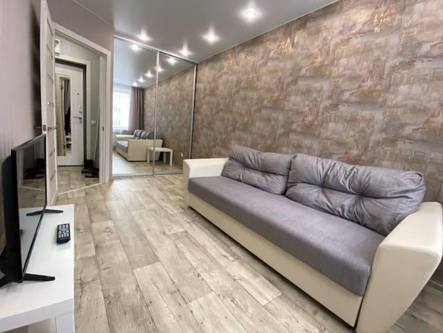 Апартаменты на Столыпина/Apartments on Stolipina