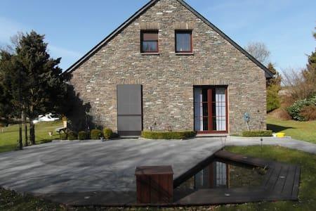 Chambre en Ardenne Belge. - Bièvre - House
