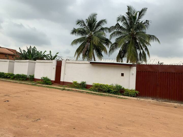 Perfect Stay in Ogun State housing estate