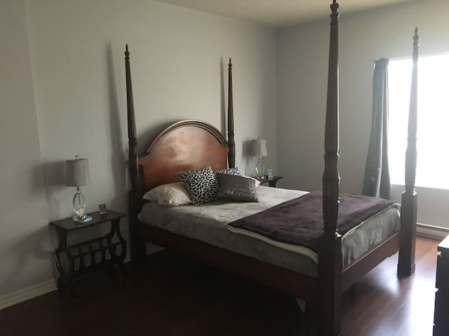 la bella casa - Montréal - Lägenhet
