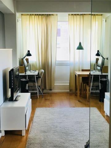 Ixpila apartment + Garaje