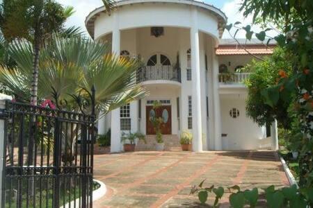 The White House - St. Catherine Jamaica