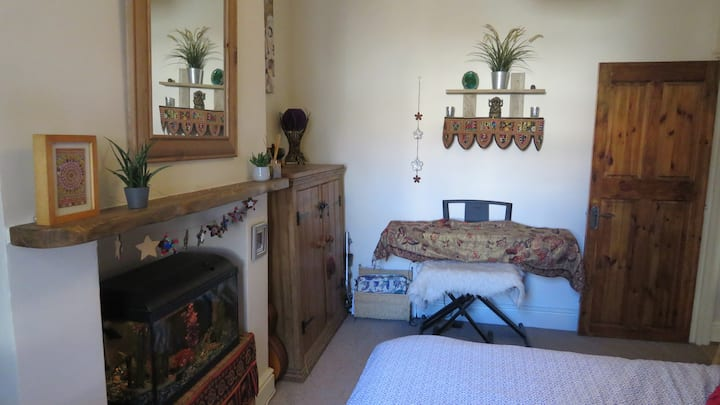 Lovely room to rent in Victorian house