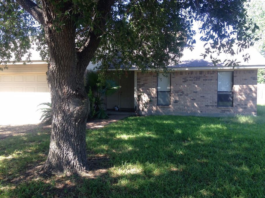 3 Bedroom Home 2 Private Rooms For Rental Houses For Rent In College Station Texas United