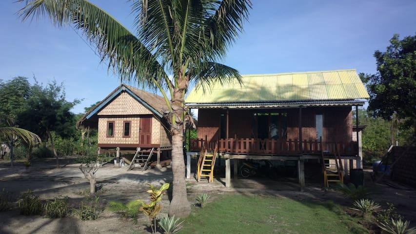 The hidden Paradise Karimunjawa