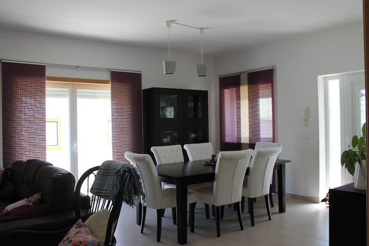 Casa Amarela - Santarém  - Hus