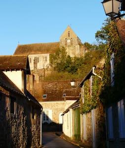 Calme-Beauté-Nature  - Rochefort-en-Yvelines - บ้าน