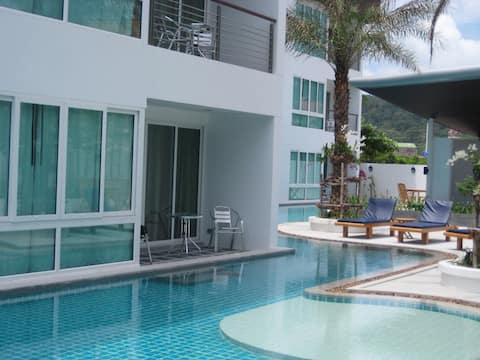 The Palms, Kamala Bay, Phuket