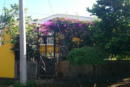 Individual 2BD Parking & WIFI incl - Managua