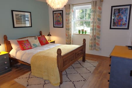 Quirky B&B near to everything! 1/1 - Bed & Breakfast