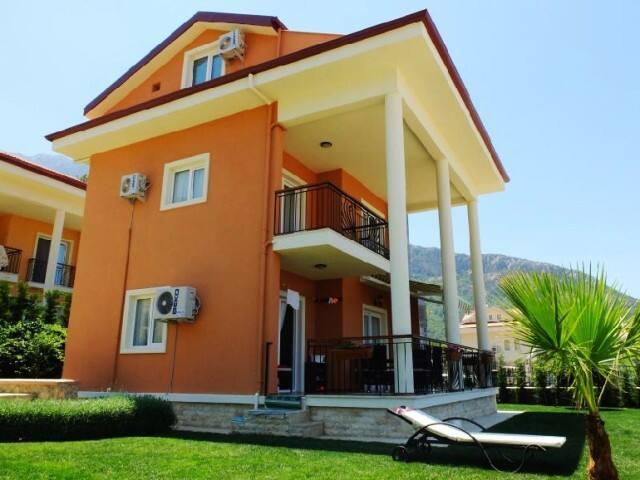 Вилла на аренду в Оваджике Фетхие - Ölüdeniz - Hus
