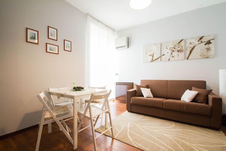Accogliente casa centralissima - Sanremo - Wohnung