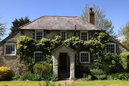 Self Contained Annex East Harting - West Sussex - Bed & Breakfast