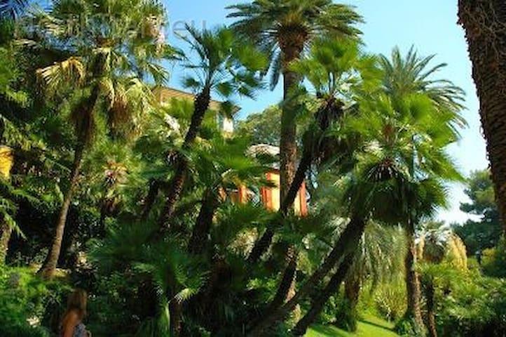 Delightful design holiday home  - Rapallo - Apartemen