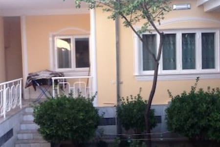Marhabo Friends! Visit Tajikistan. - Khujand - House
