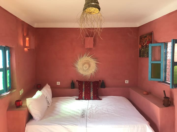 marrakech red room