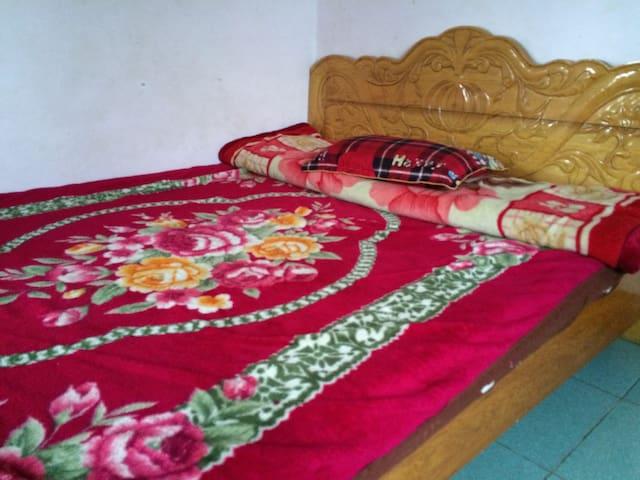 Hoà Lạc, Xuân Mai, HN - Ha Noi - Rumah
