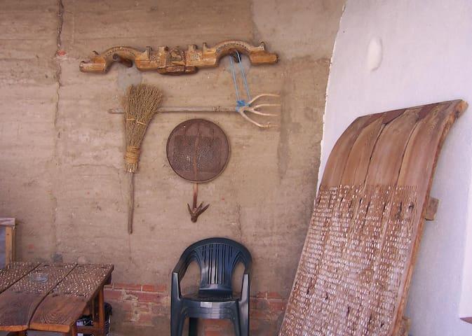 CASA RUAL CERCA DE SALAMANCA - Tordillos - Huis