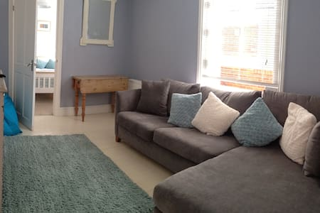 Cosy flat in the heart of Swanage - Swanage - Διαμέρισμα
