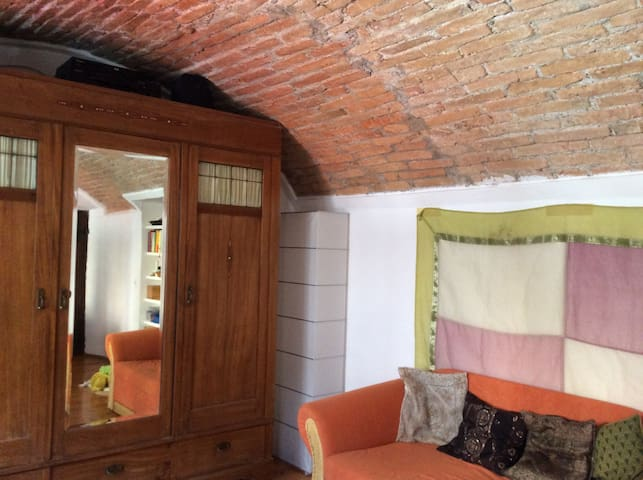 Great House at Foot of Fortress! - Salzburg - Daire