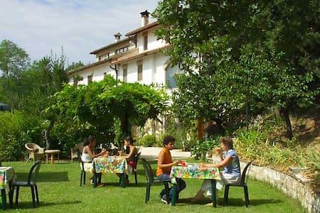 """Appartamento""""il Governatore"""" Urbino - Urbino"""