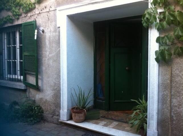 Spacious room in Providencia - ซานติอาโก - บ้าน