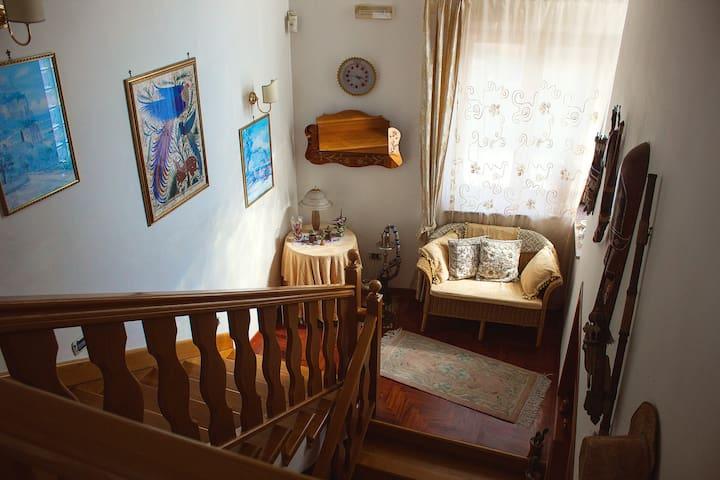 CASA CAVINI - Boscoreale - Ev