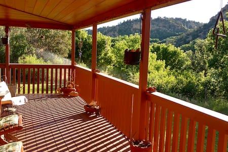 GETAWAY PARADISE ON VIRGIN RIVER! - Glendale - Haus