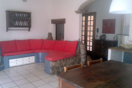 Casa Lucia Affitta Camera 1 - Bucine
