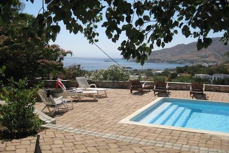Villa Onyro - Poseidonia - 一軒家