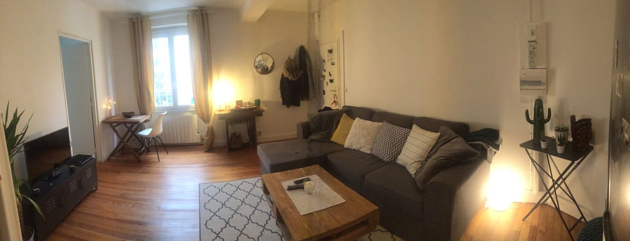 logement cosi calme - Le Port-Marly - Wohnung