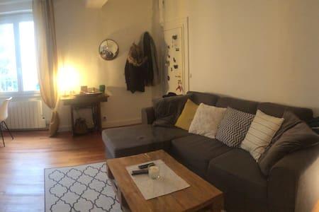 logement cosi calme - Le Port-Marly