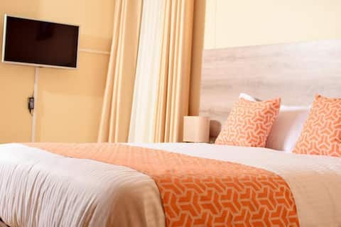 'Home Style' Premium Hotel in Siaya Town