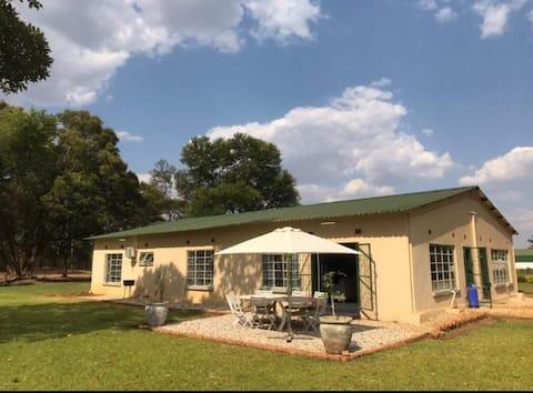 The Wright House Farm & Spa