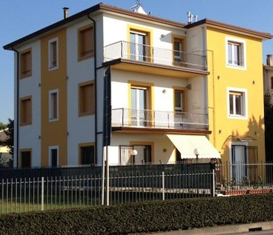 Nice holiday apartments in Sirmione - Sirmione - Wohnung