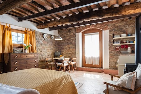 La Corte - Ancient Tuscan Accomodation - Buti - House
