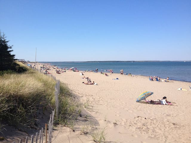 Parlee Beach - Available April (Easter open!) - Shediac - บ้าน