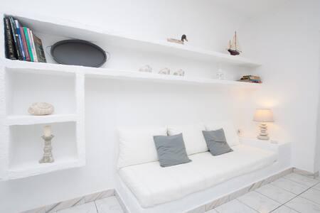 Casa vista mare e Es Vedrà, Ibiza - Ibiza