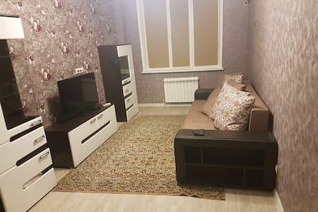 Квартира, Makhachkala Ак-Гель