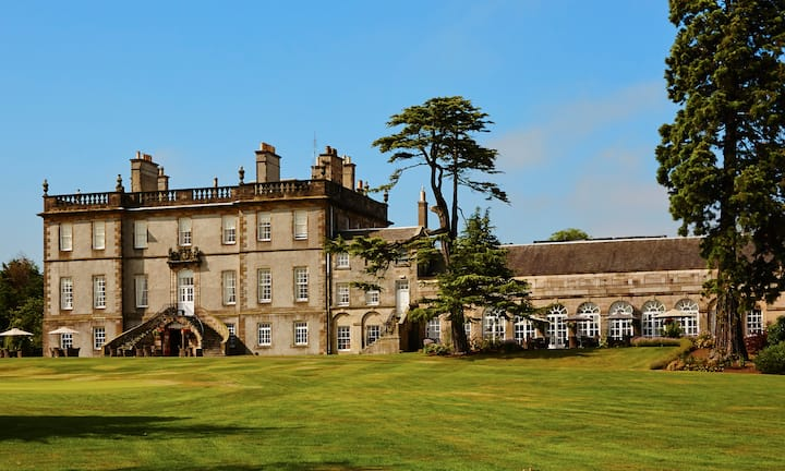 Dalmahoy Hotel & Country Club, Family (2 Dbl Beds)