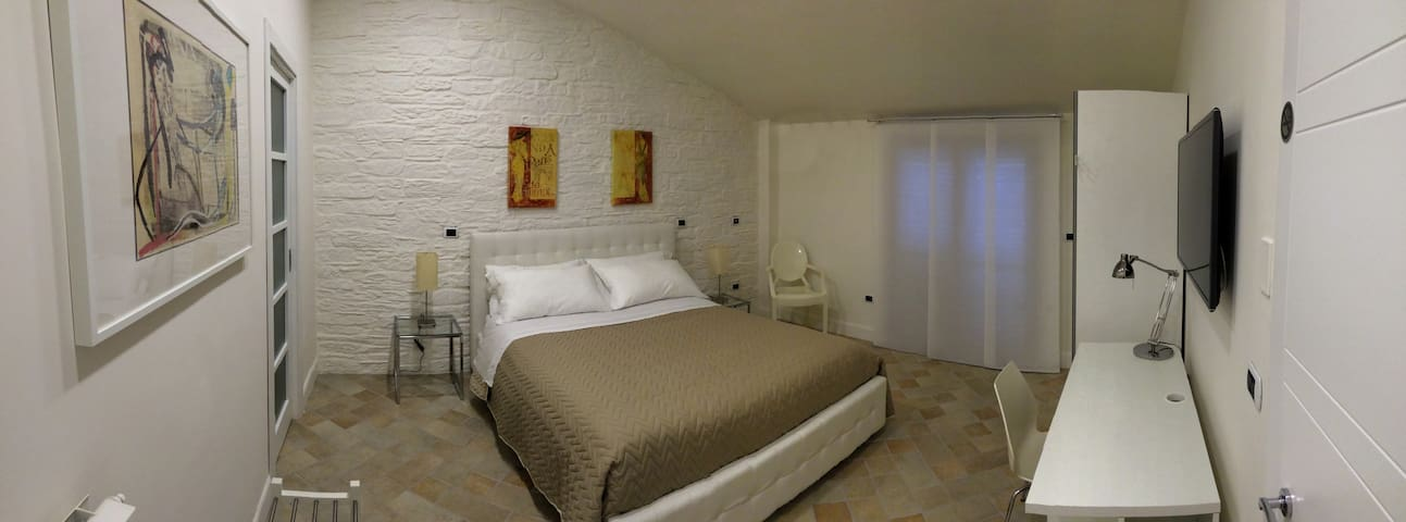 Attico Bed & Breakfast - Santa Maria Capua Vetere