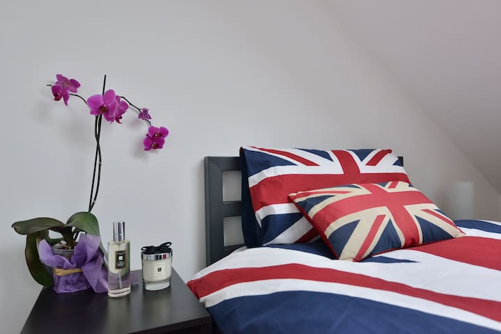 Single bedroom near Stratford - London - Rumah