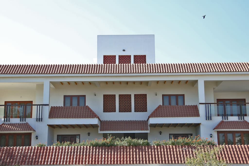 4 bedroom villa jubilee hills villas for rent in for M kitchen hyderabad