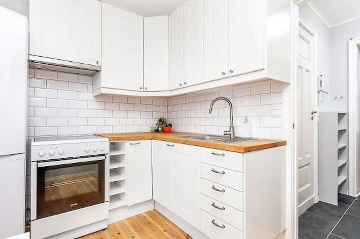 Have a great stay in central Oslo! - Oslo - Apartmen