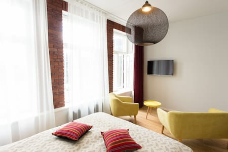 City centre Apple Apartment Bremen - Tallinn - Lejlighed